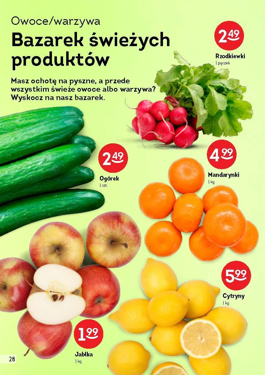 Gazetka promocyjna Freshmarket do 05/03/2019 str.27