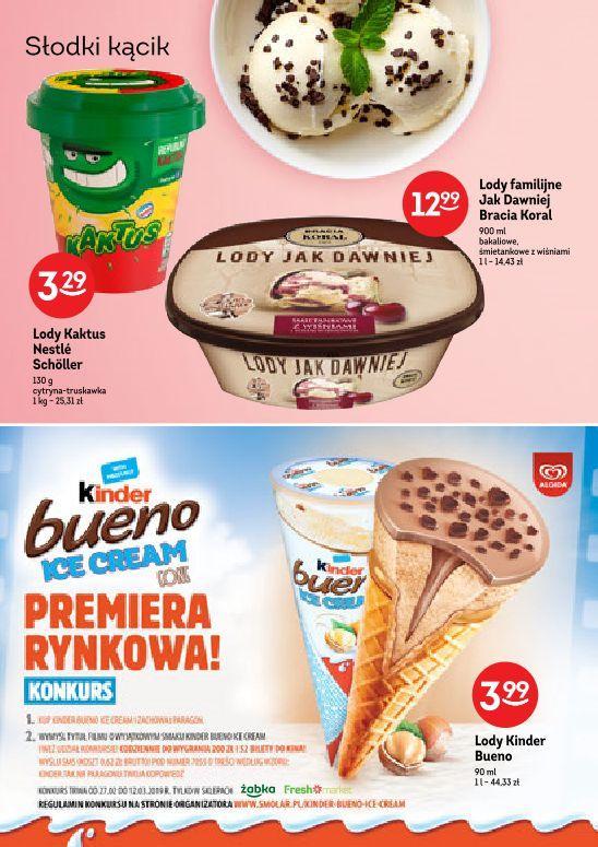 Gazetka promocyjna Freshmarket do 05/03/2019 str.21