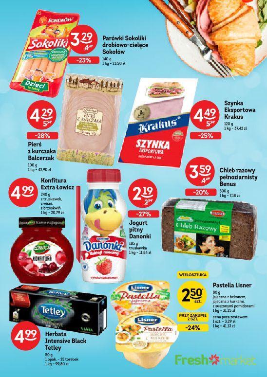 Gazetka promocyjna Freshmarket do 05/03/2019 str.14
