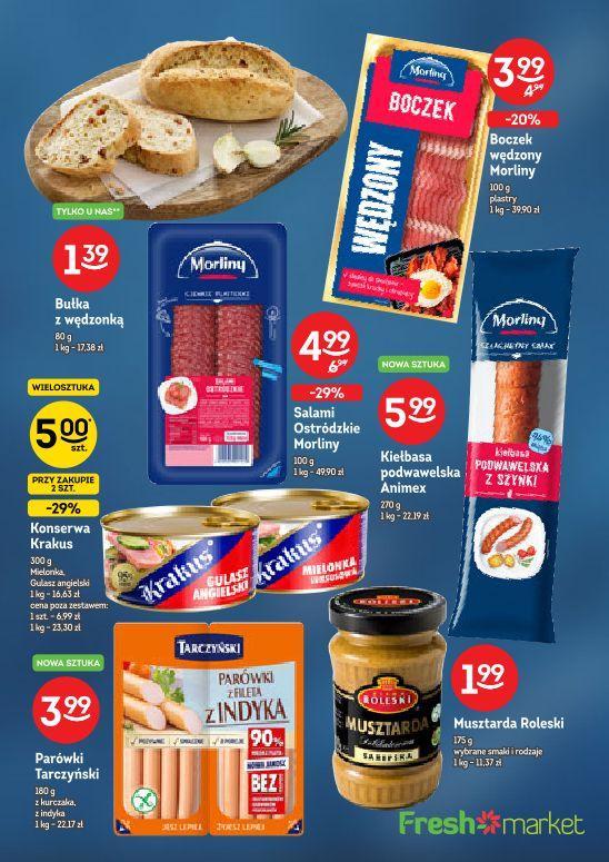 Gazetka promocyjna Freshmarket do 05/03/2019 str.26