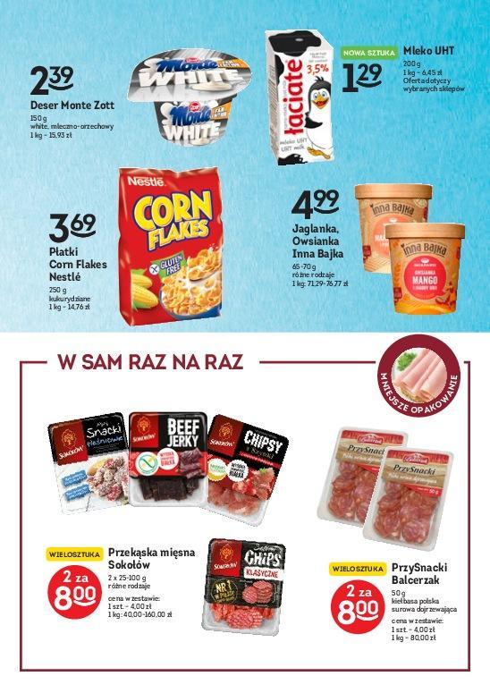 Gazetka promocyjna Freshmarket do 30/10/2018 str.8