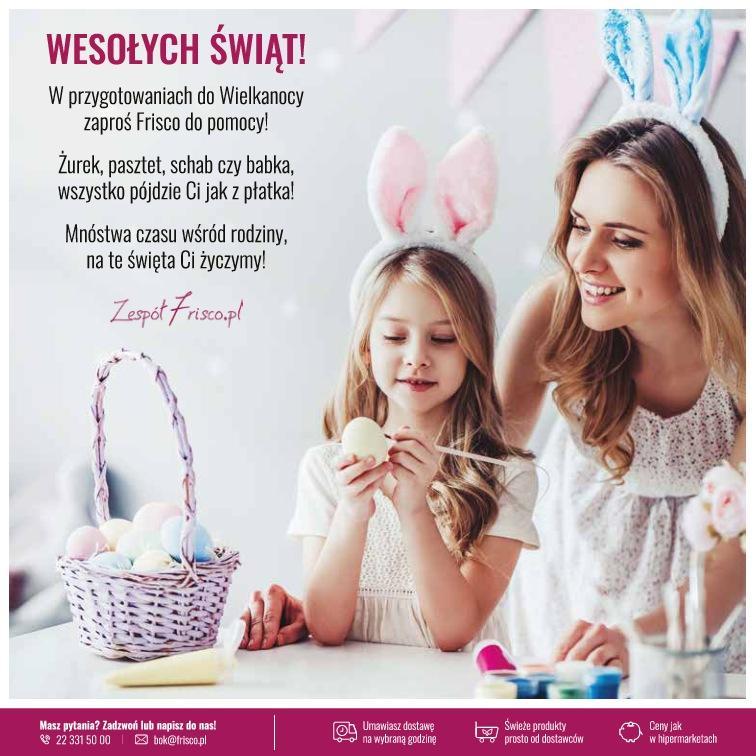 Gazetka promocyjna Frisco.pl do 02/04/2018 str.15