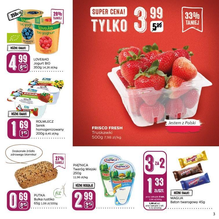 Gazetka promocyjna Frisco.pl do 05/06/2016 str.2