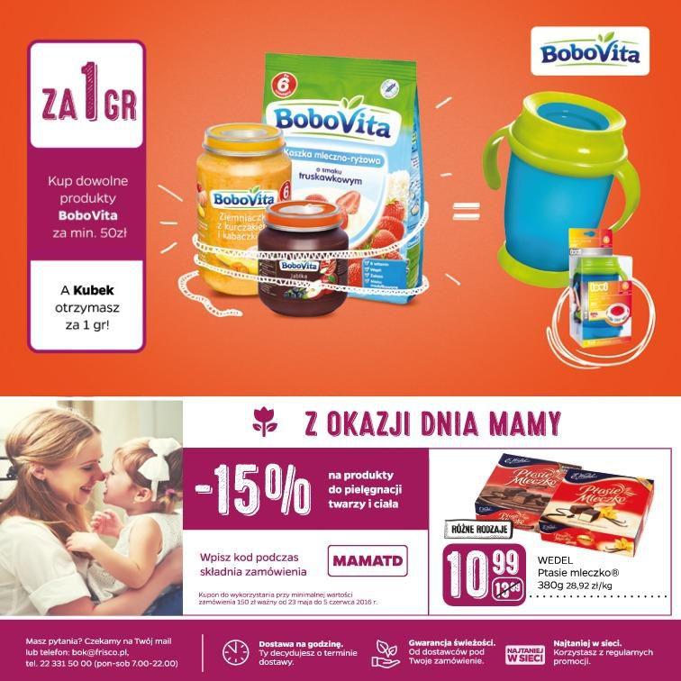 Gazetka promocyjna Frisco.pl do 05/06/2016 str.7