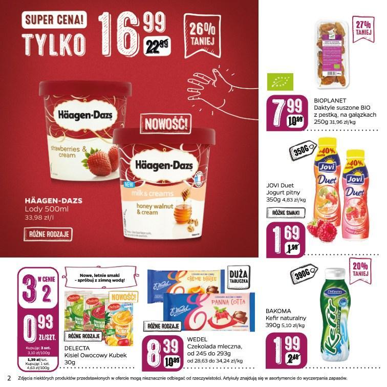 Gazetka promocyjna Frisco.pl do 03/07/2016 str.1