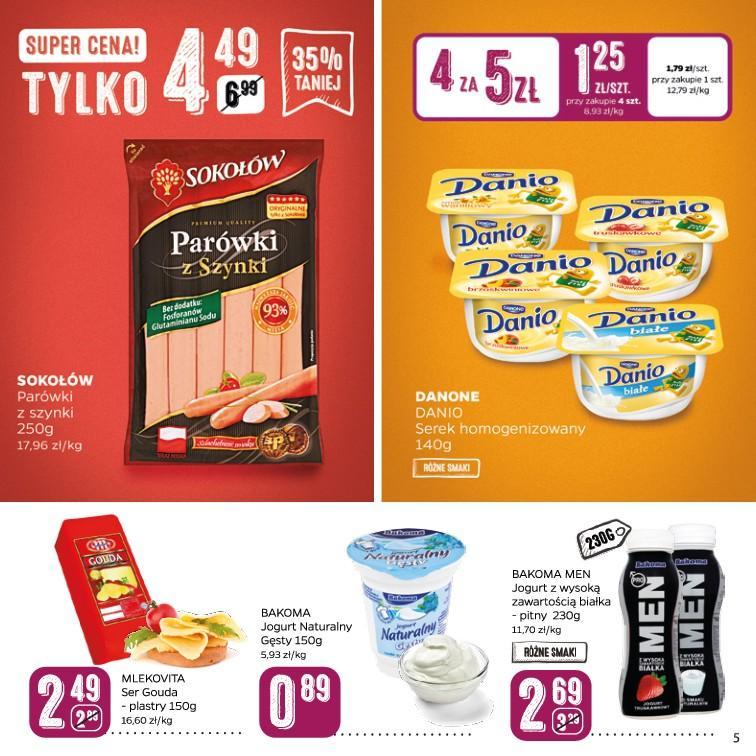 Gazetka promocyjna Frisco.pl do 19/06/2016 str.4