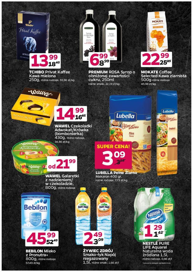 Gazetka promocyjna Frisco.pl do 14/02/2016 str.3