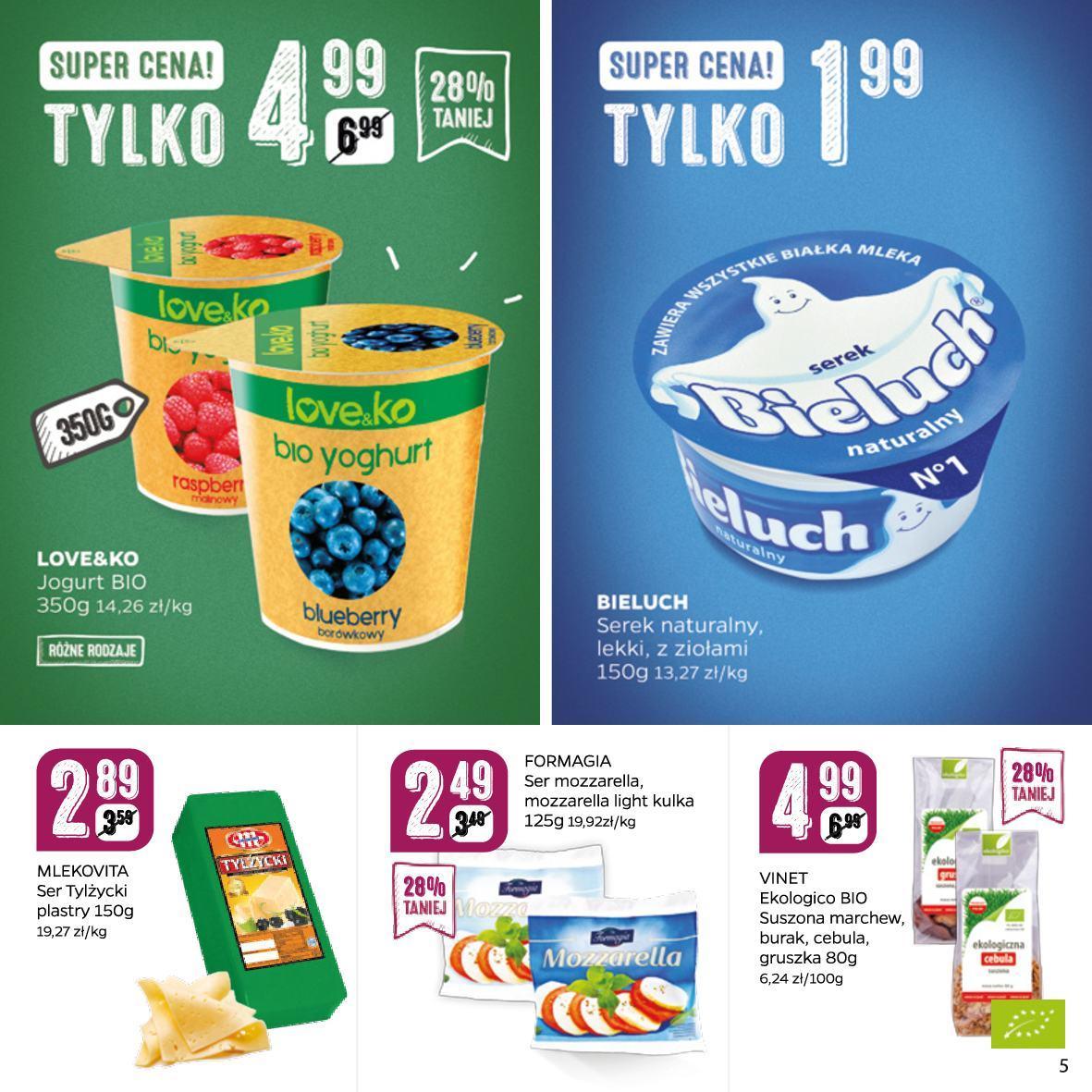 Gazetka promocyjna Frisco.pl do 17/07/2016 str.4