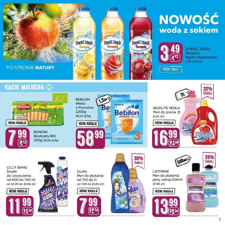 Gazetka promocyjna Frisco.pl do 19/06/2016 str.6