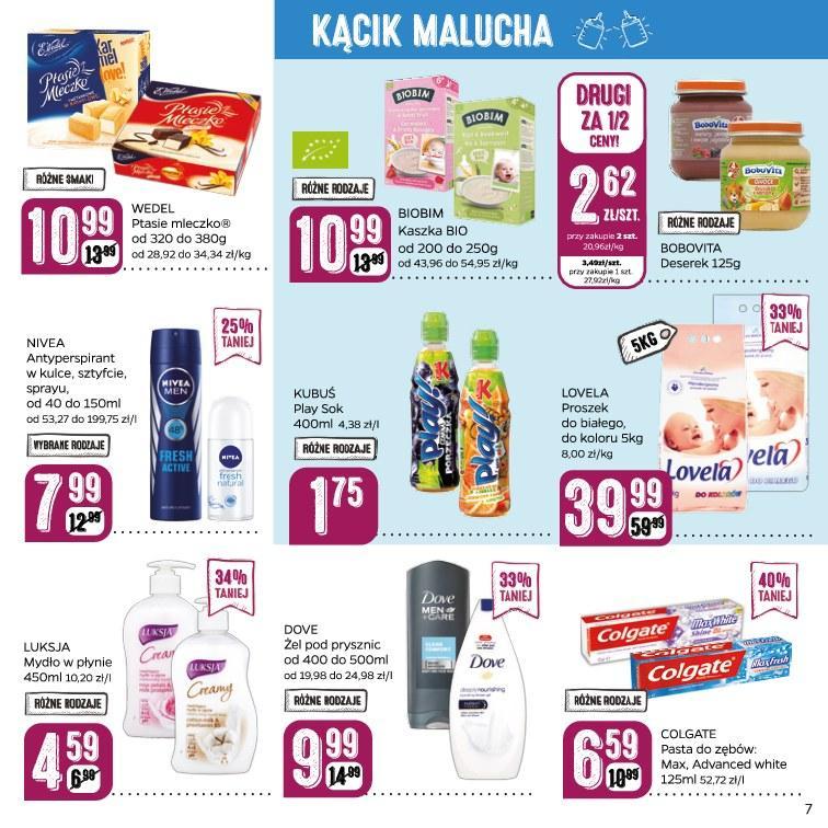 Gazetka promocyjna Frisco.pl do 03/07/2016 str.6