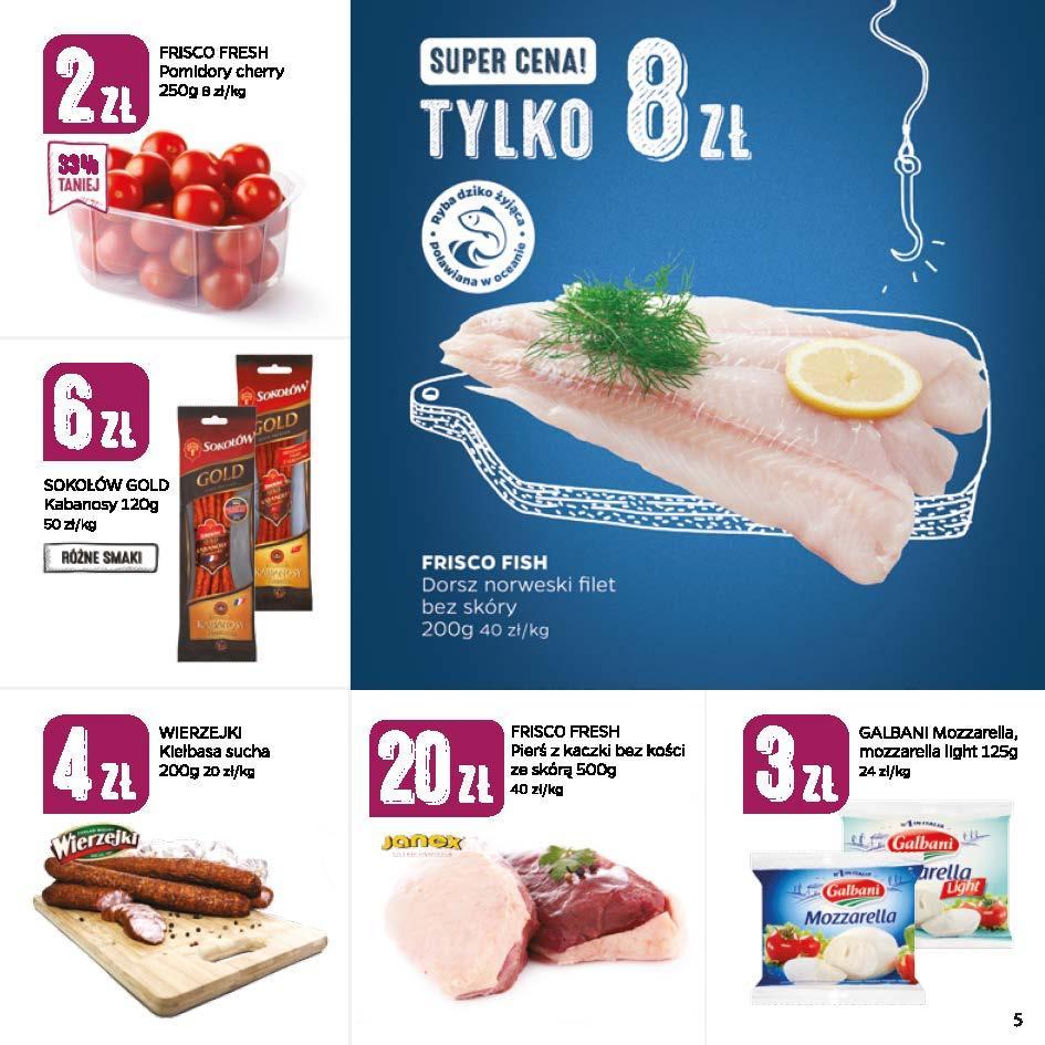 Gazetka promocyjna Frisco.pl do 31/07/2016 str.4