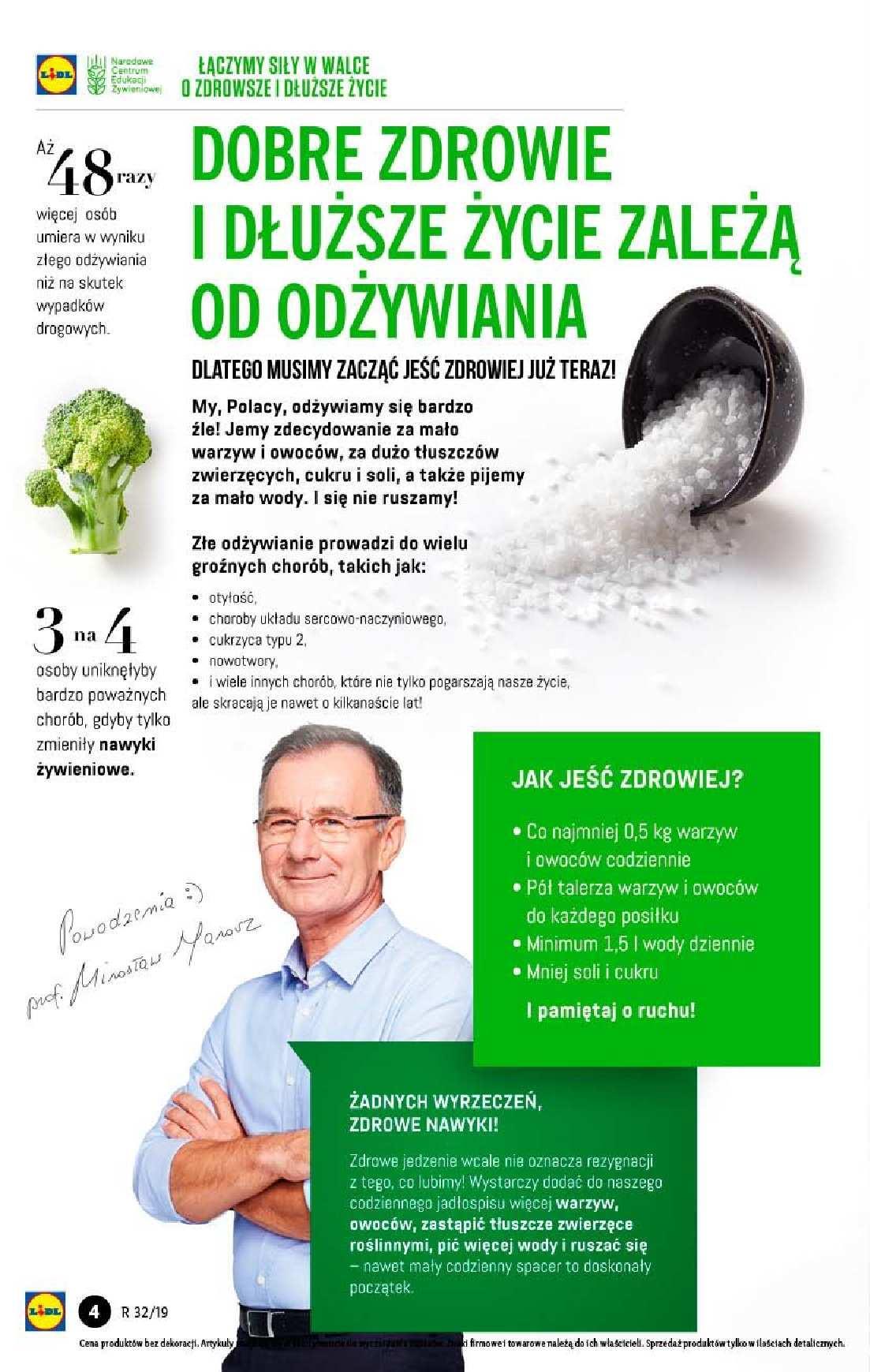Gazetka promocyjna Lidl do 07/08/2019 str.3