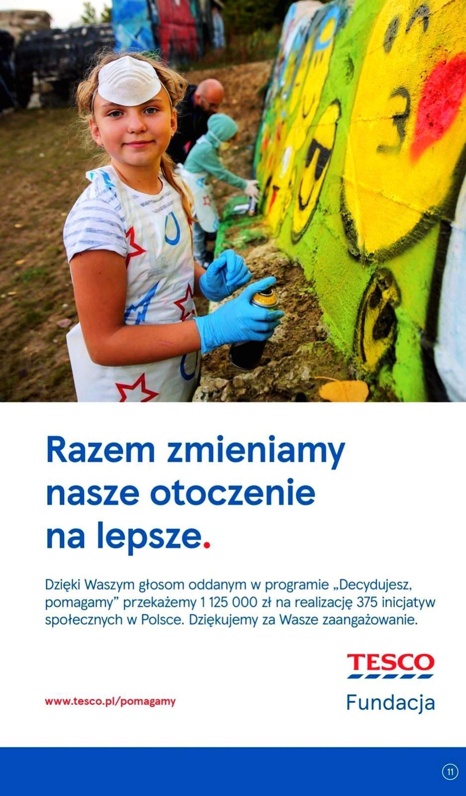 Gazetka promocyjna Tesco do 07/08/2019 str.10