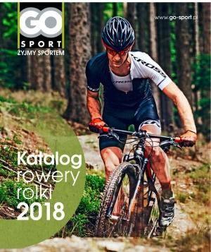 Rowery i rolki 2018