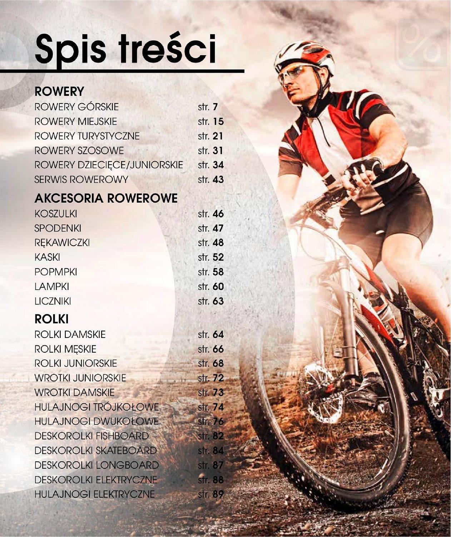 Gazetka promocyjna Go Sport do 30/11/2018 str.3
