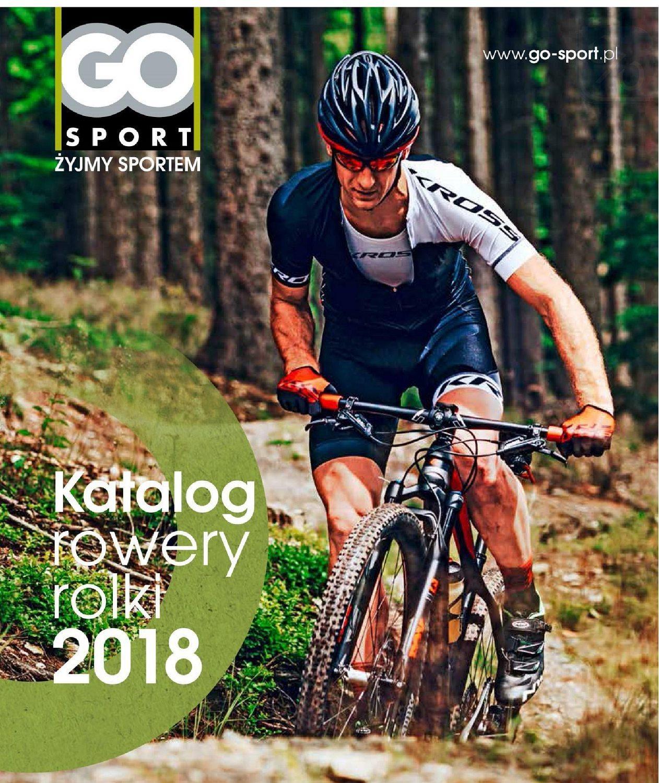 Gazetka promocyjna Go Sport do 30/11/2018 str.1