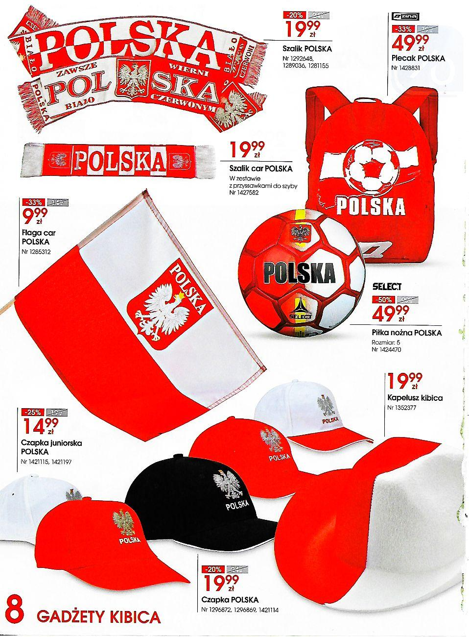 Gazetka promocyjna Go Sport do 30/06/2018 str.7
