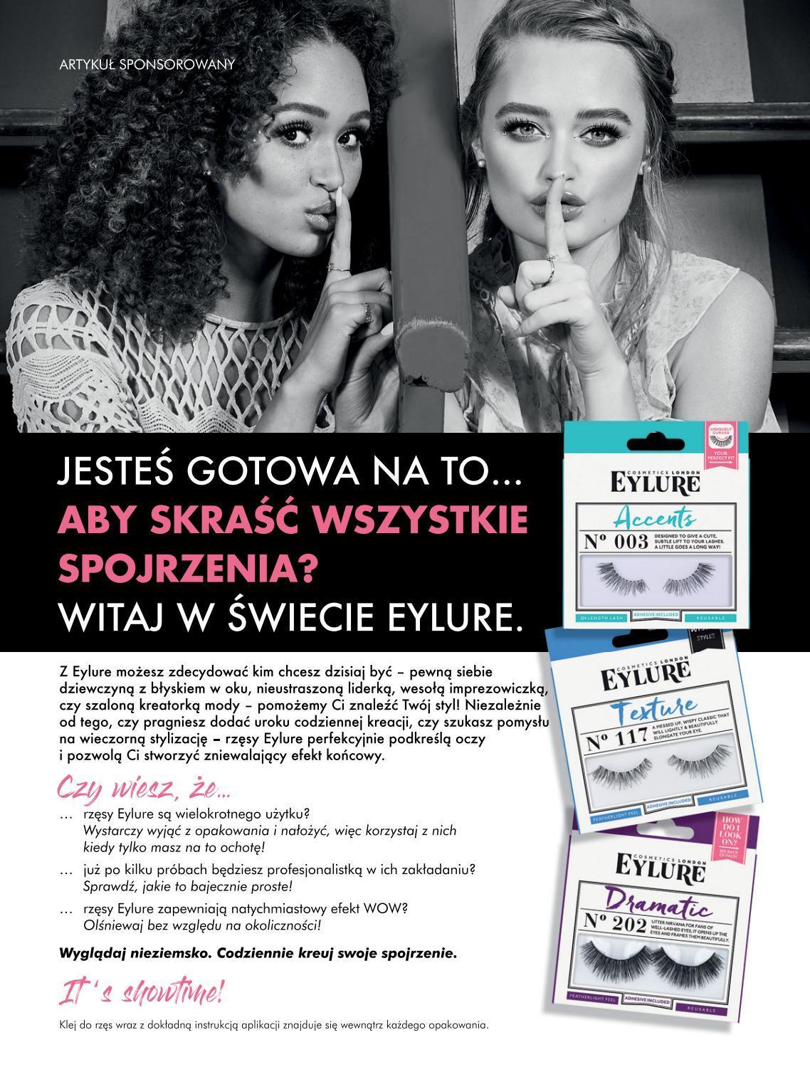 Gazetka promocyjna Hebe do 30/06/2019 str.17