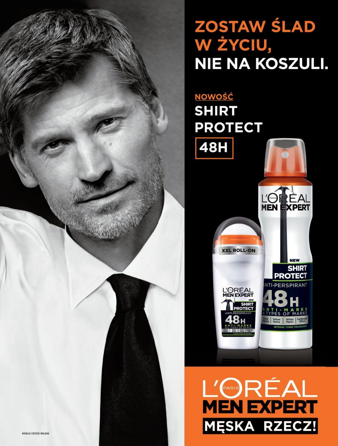 Gazetka promocyjna Hebe do 30/06/2018 str.70