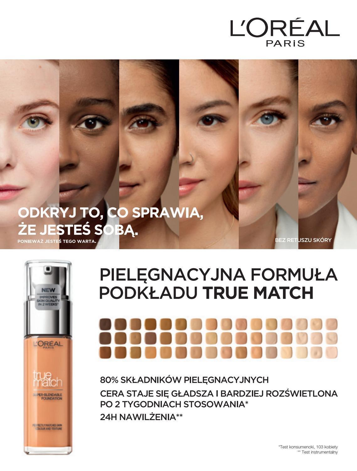 Gazetka promocyjna Hebe do 31/07/2019 str.1