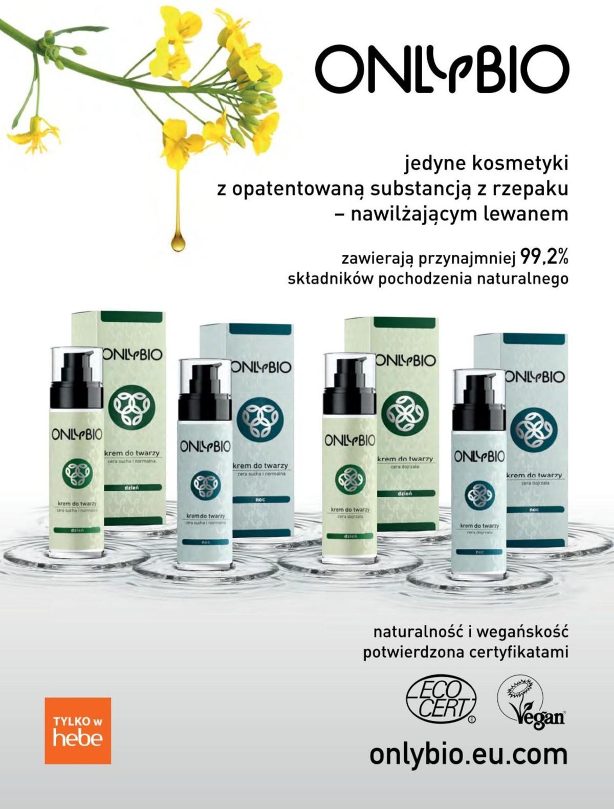 Gazetka promocyjna Hebe do 31/05/2019 str.112