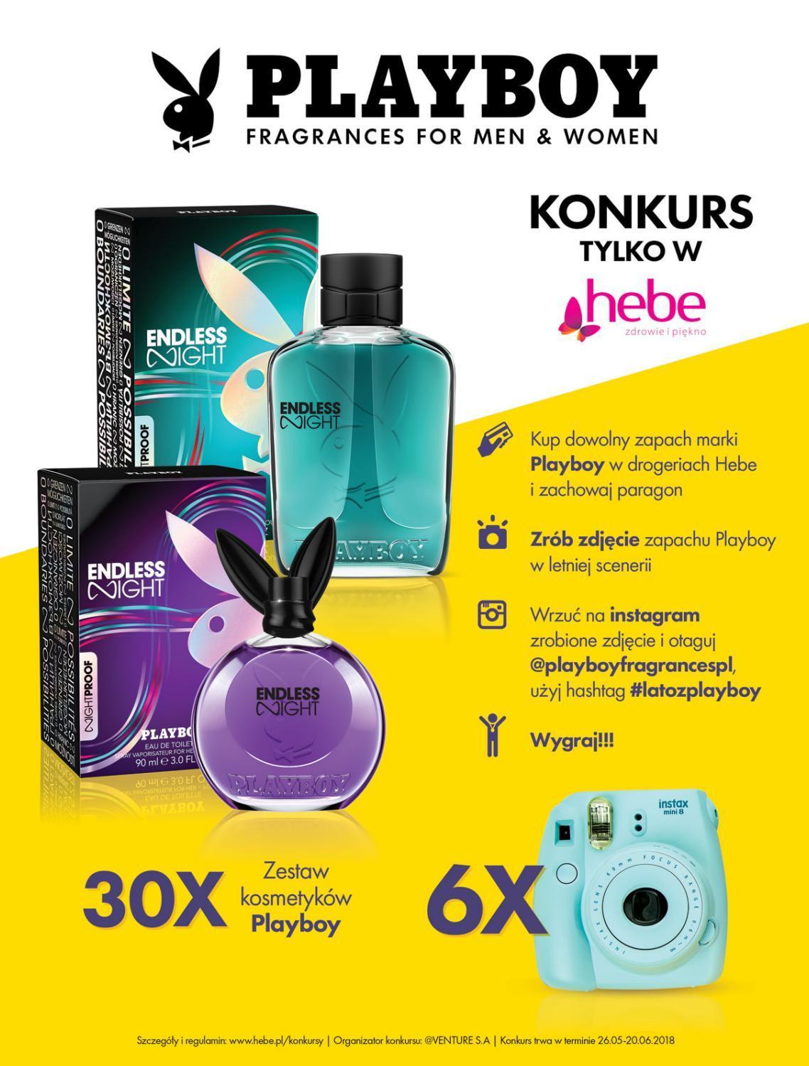 Gazetka promocyjna Hebe do 30/06/2018 str.120