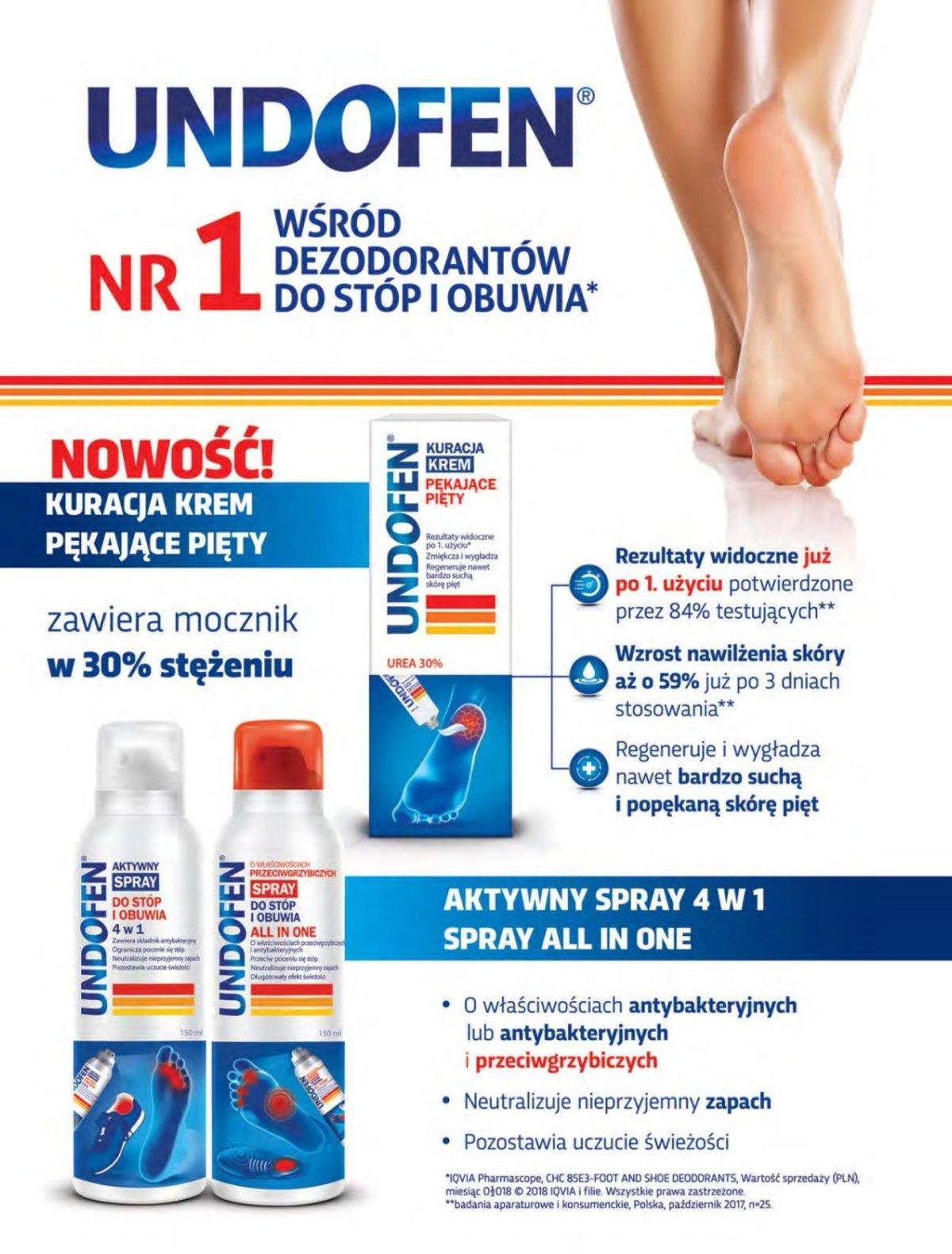 Gazetka promocyjna Hebe do 31/05/2019 str.96