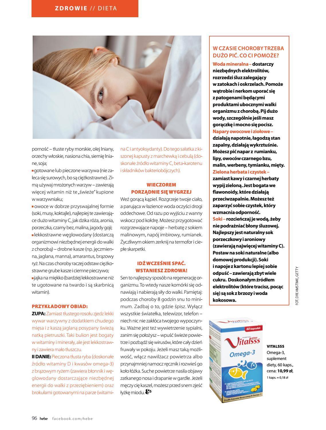 Gazetka promocyjna Hebe do 28/02/2019 str.95