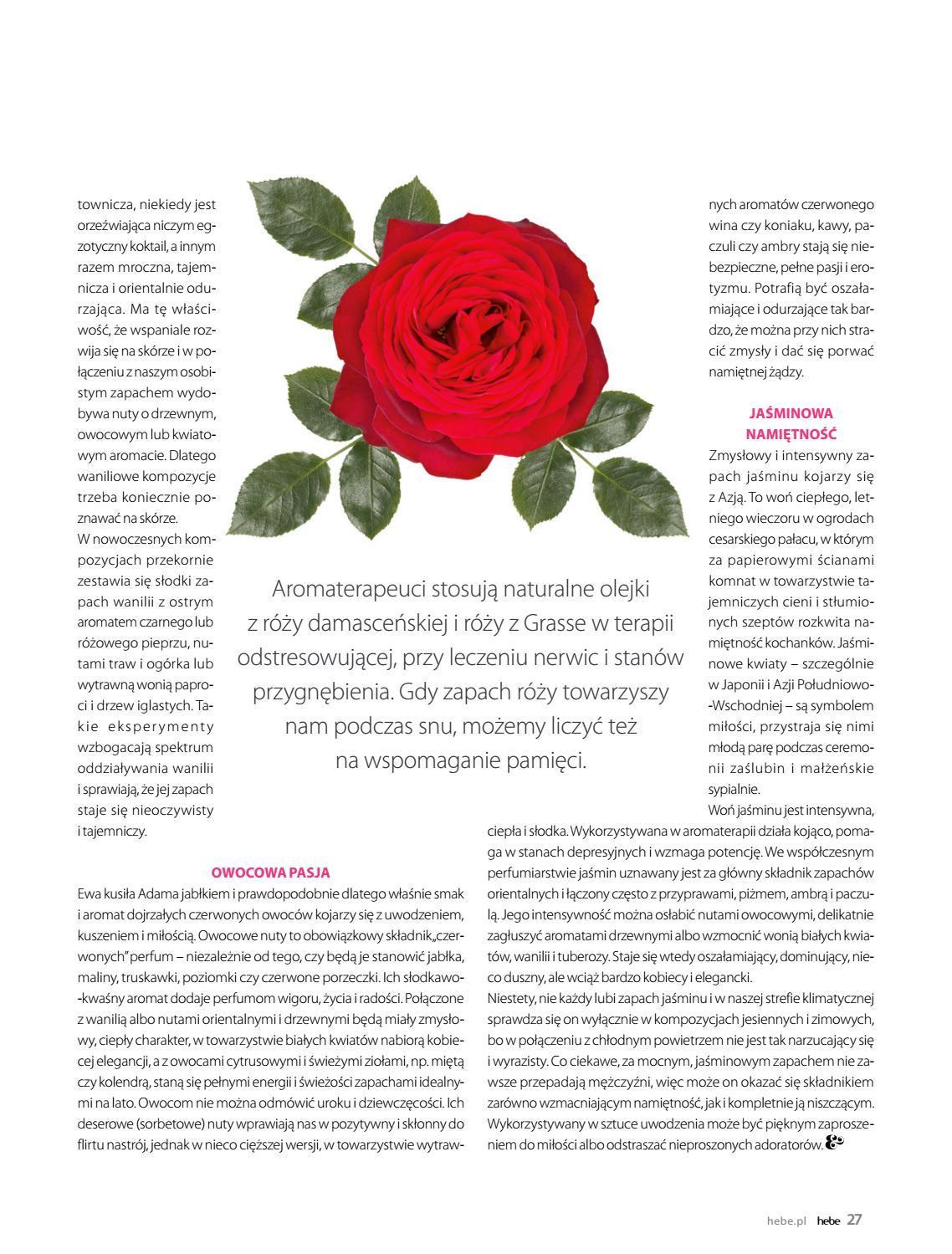 Gazetka promocyjna Hebe do 28/02/2019 str.26