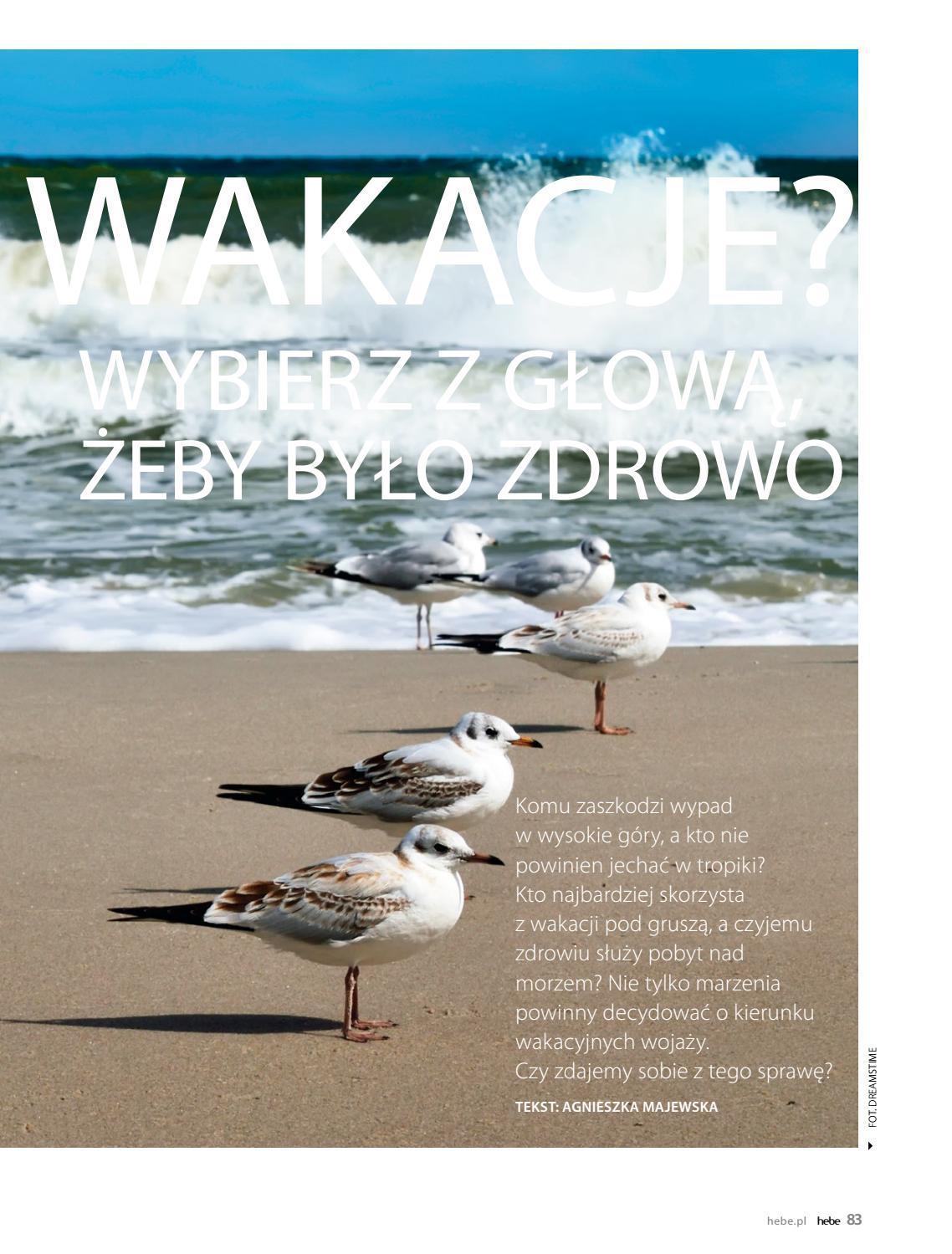 Gazetka promocyjna Hebe do 30/06/2018 str.82