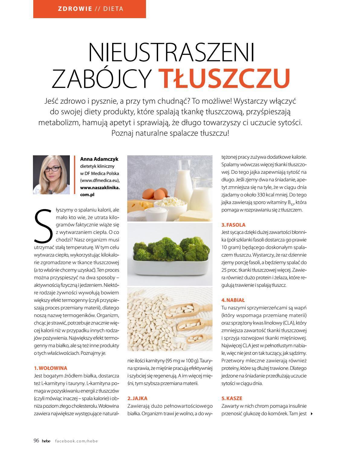 Gazetka promocyjna Hebe do 30/06/2018 str.95
