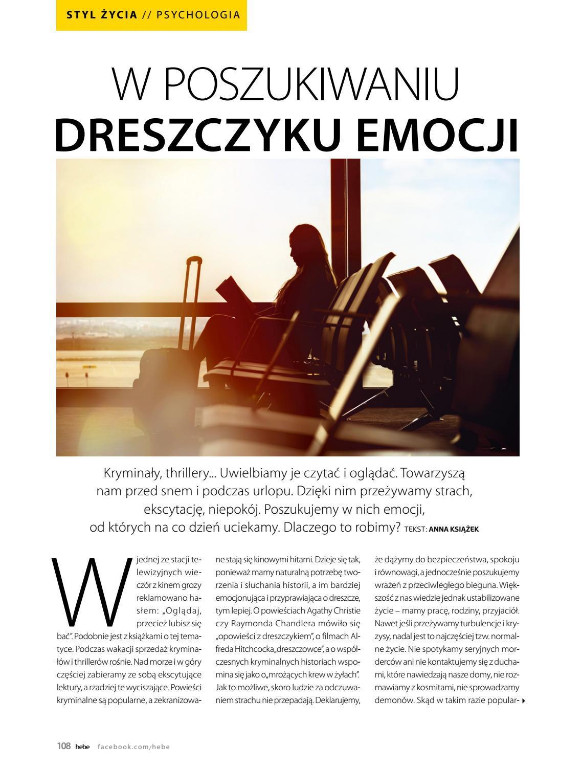 Gazetka promocyjna Hebe do 30/06/2019 str.108