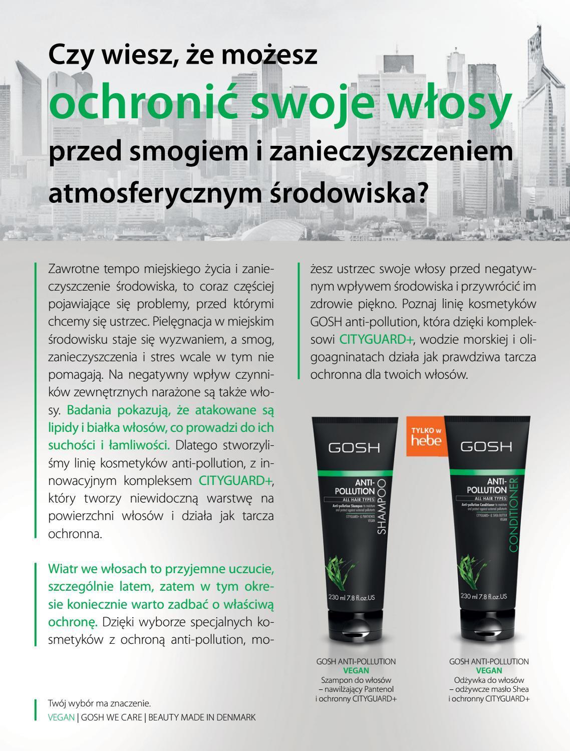 Gazetka promocyjna Hebe do 30/06/2019 str.77