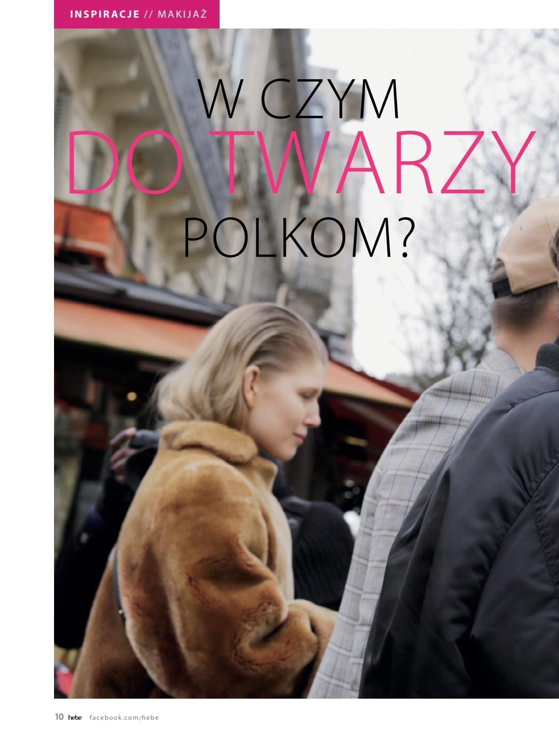 Gazetka promocyjna Hebe do 28/02/2019 str.9