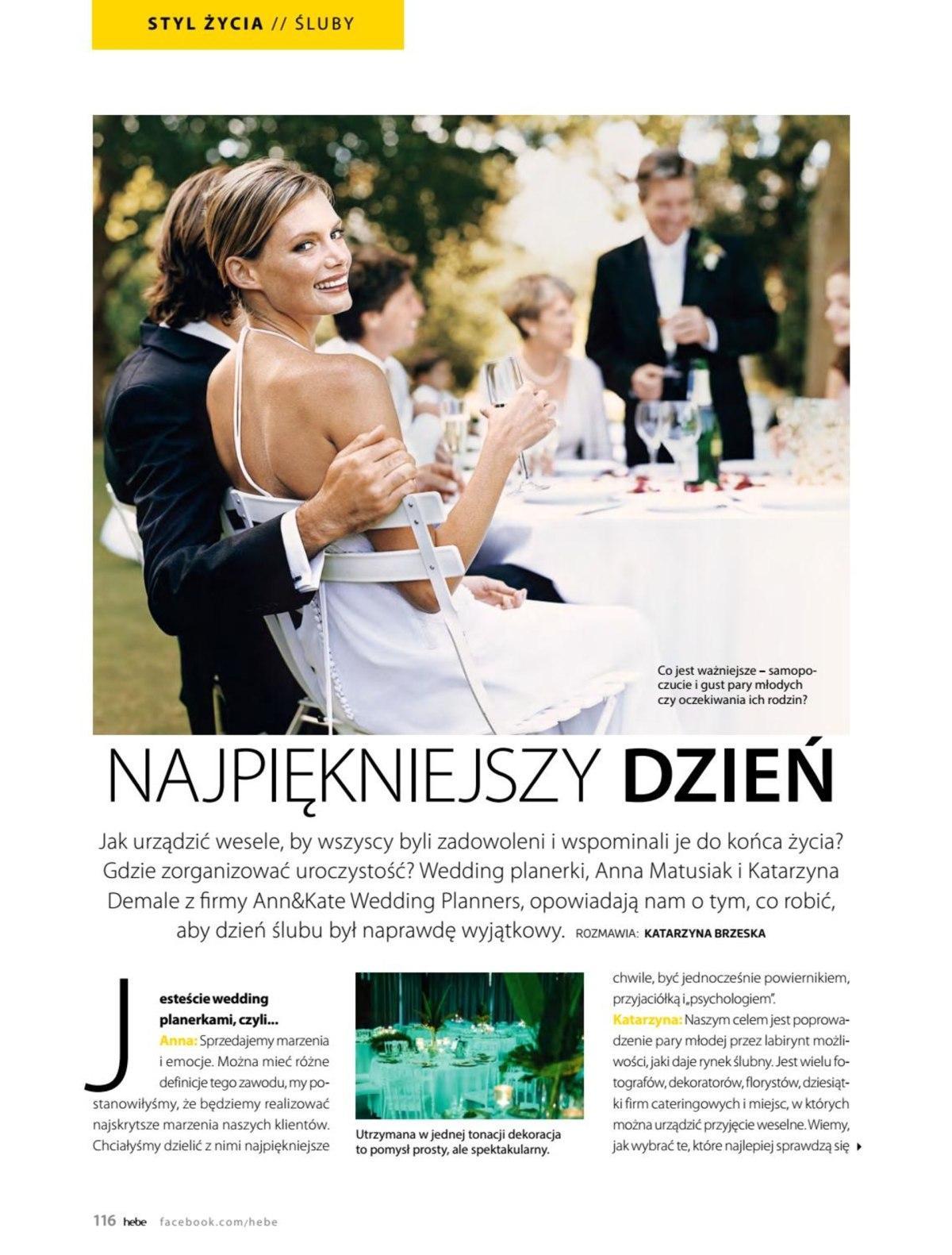 Gazetka promocyjna Hebe do 31/05/2019 str.115