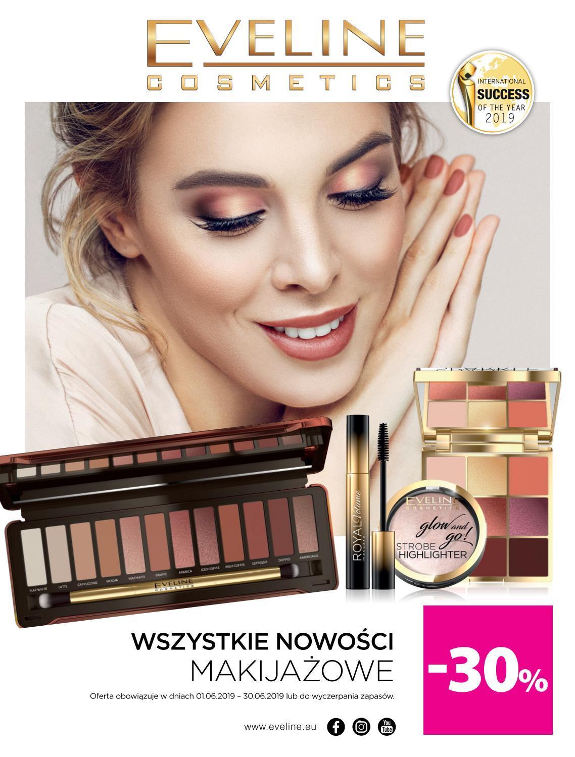 Gazetka promocyjna Hebe do 30/06/2019 str.55