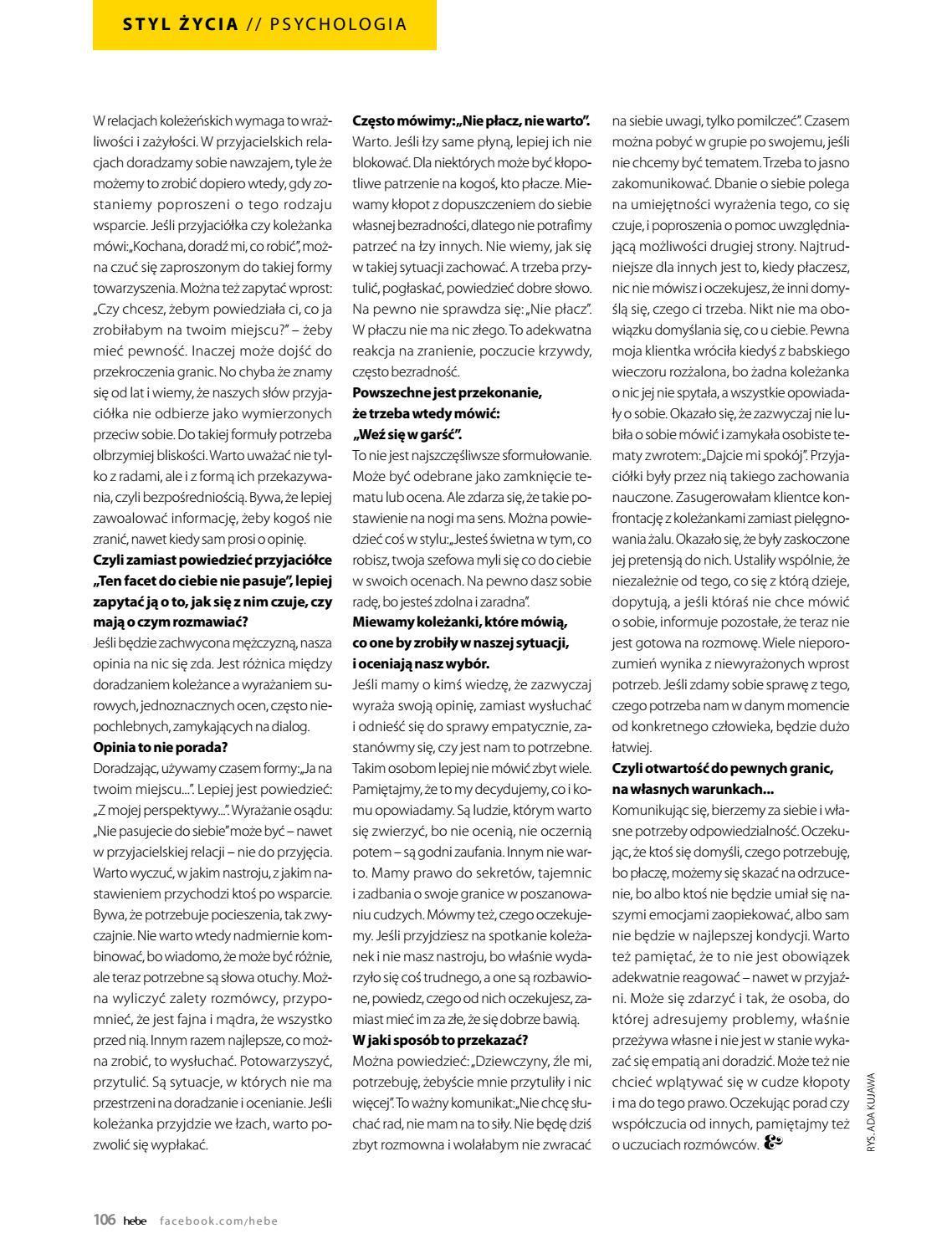 Gazetka promocyjna Hebe do 30/06/2019 str.106