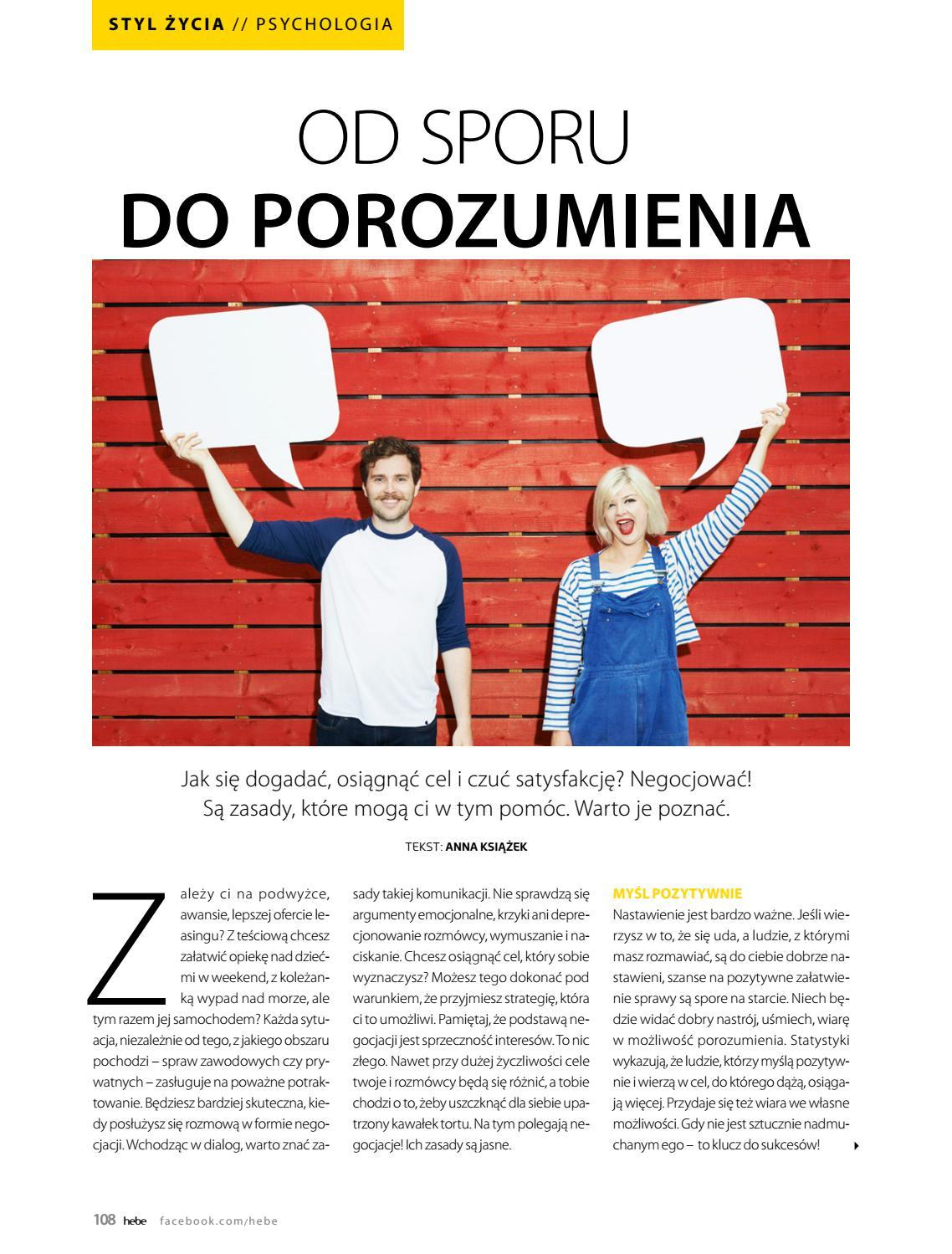 Gazetka promocyjna Hebe do 28/02/2019 str.107