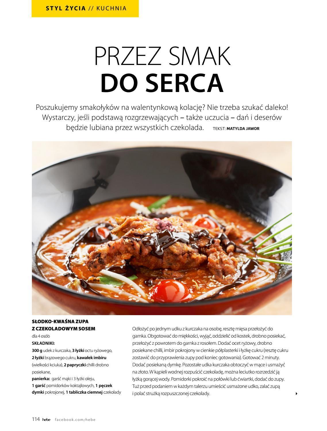 Gazetka promocyjna Hebe do 28/02/2019 str.113