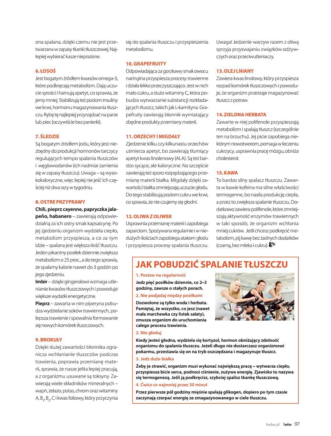 Gazetka promocyjna Hebe do 30/06/2018 str.96