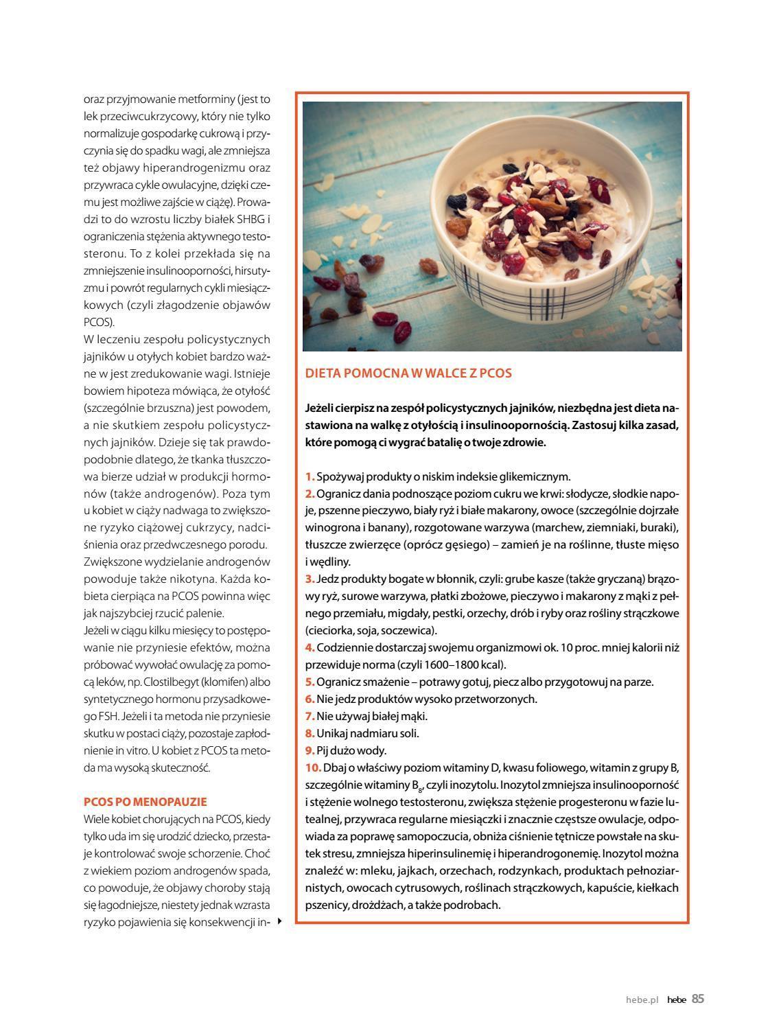 Gazetka promocyjna Hebe do 30/06/2019 str.85