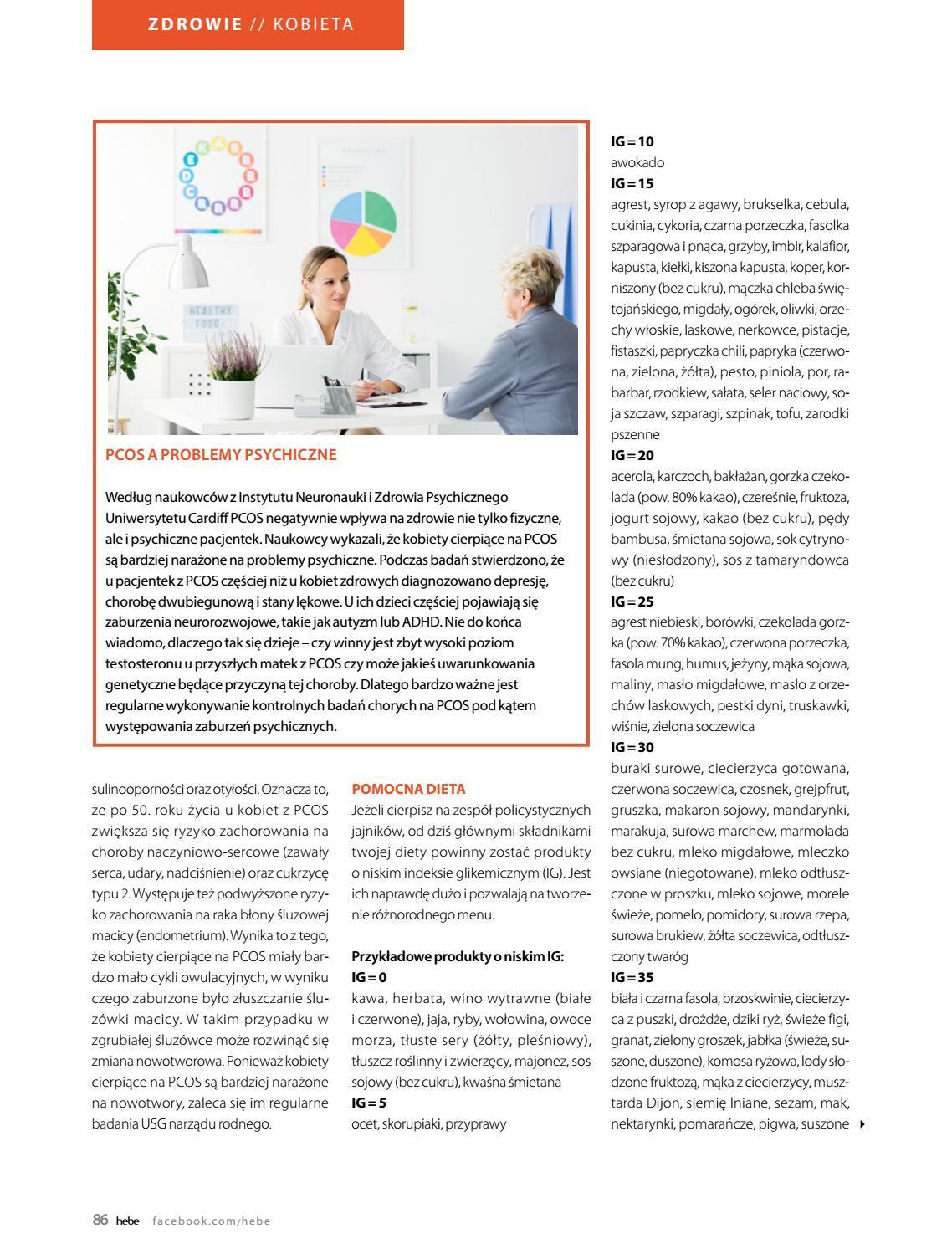 Gazetka promocyjna Hebe do 30/06/2019 str.86