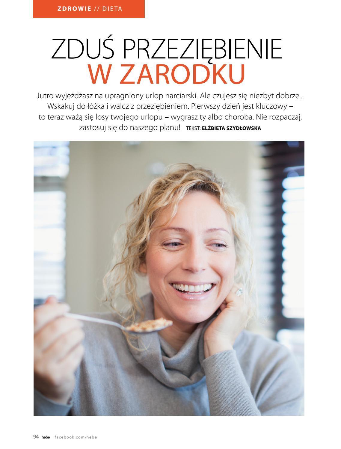 Gazetka promocyjna Hebe do 28/02/2019 str.93