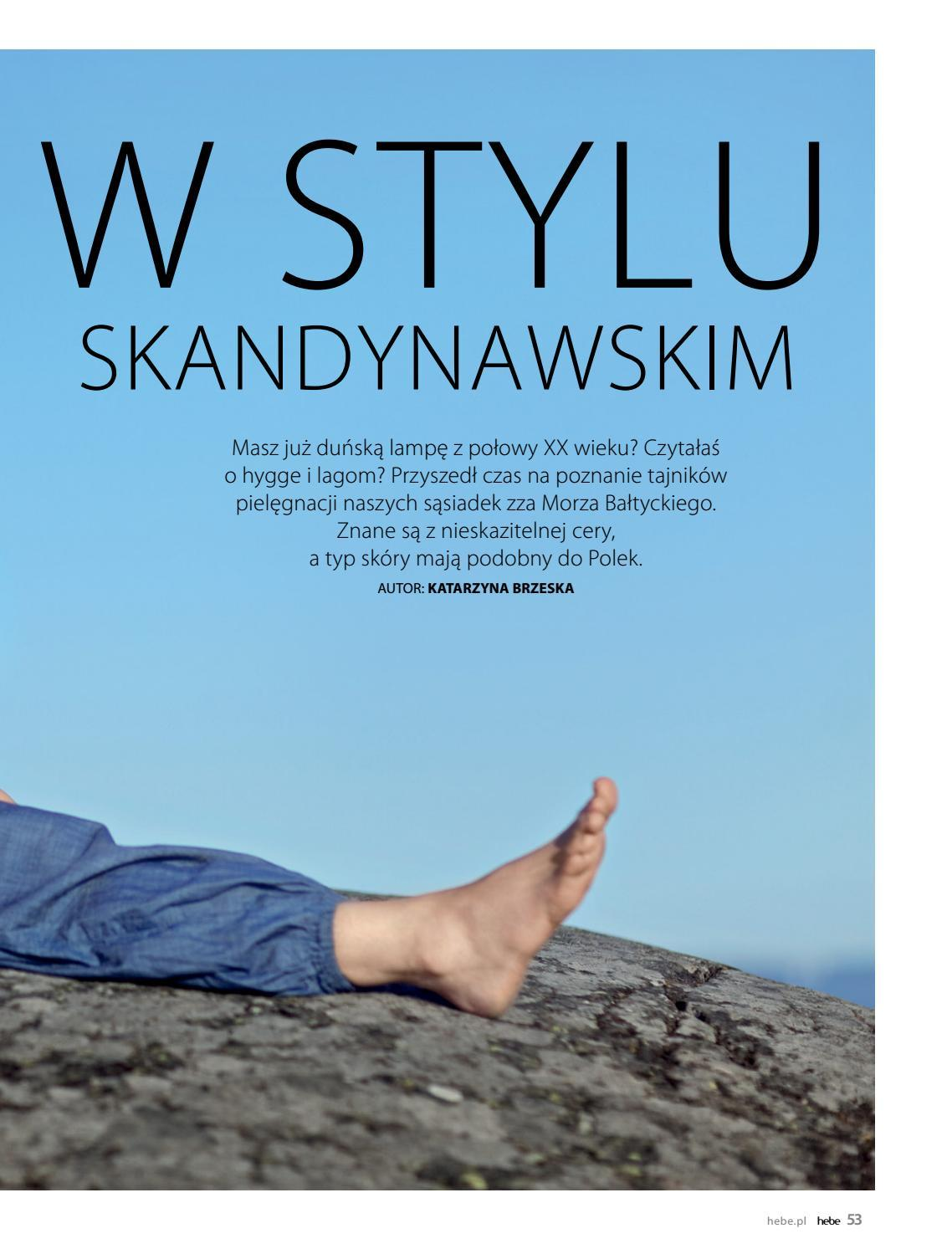 Gazetka promocyjna Hebe do 31/08/2018 str.52