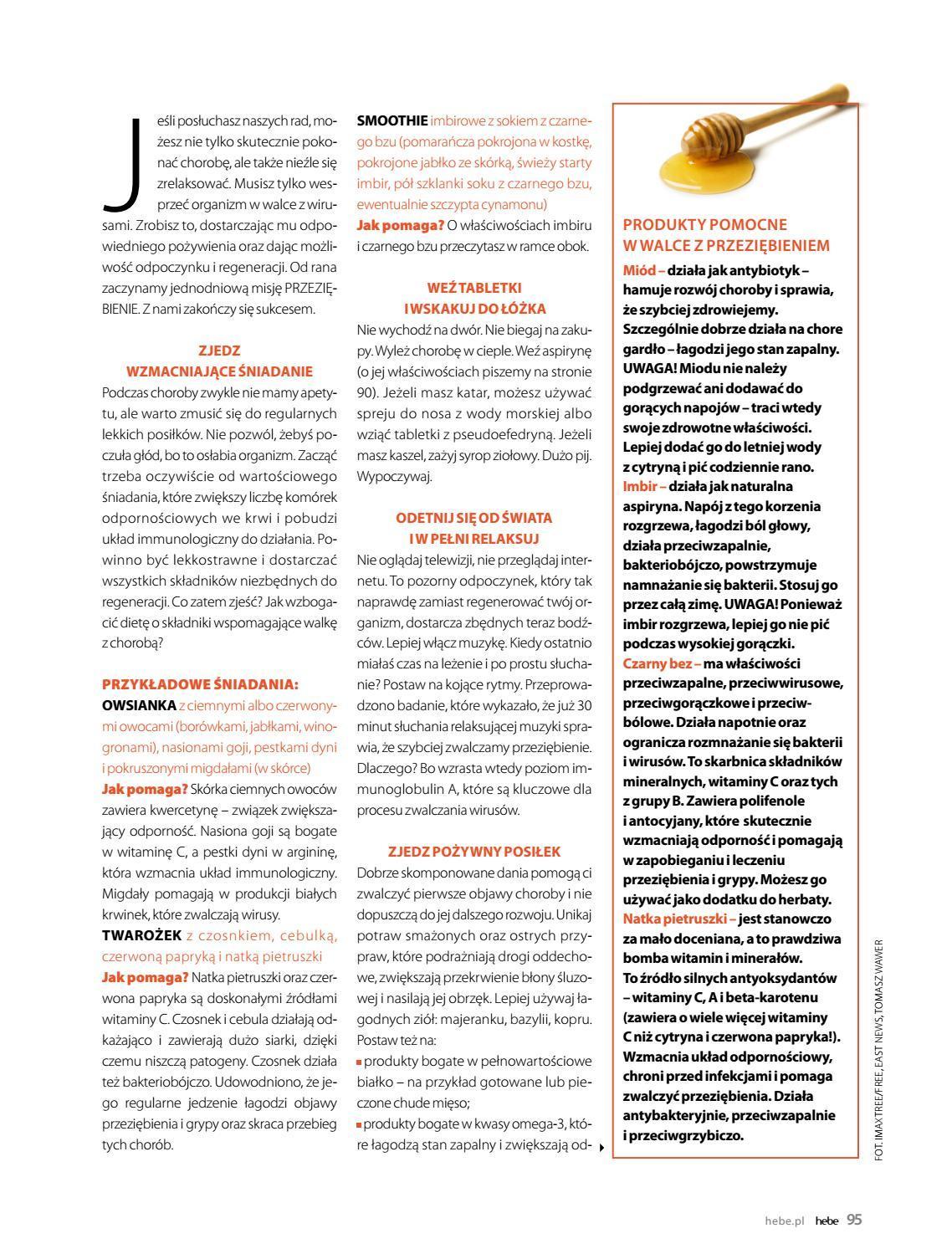 Gazetka promocyjna Hebe do 28/02/2019 str.94