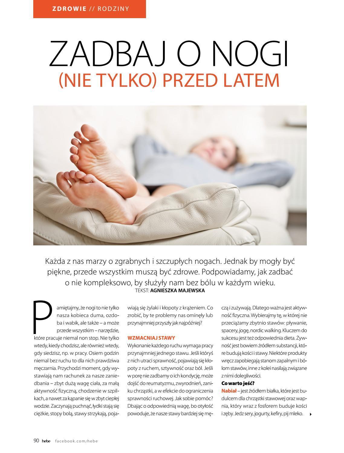 Gazetka promocyjna Hebe do 30/06/2018 str.89