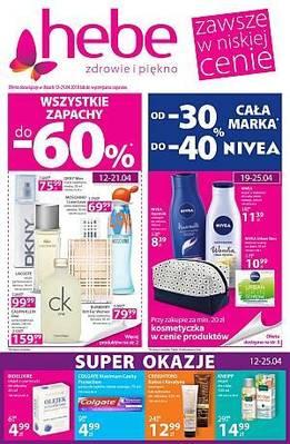 Zapachy -60%