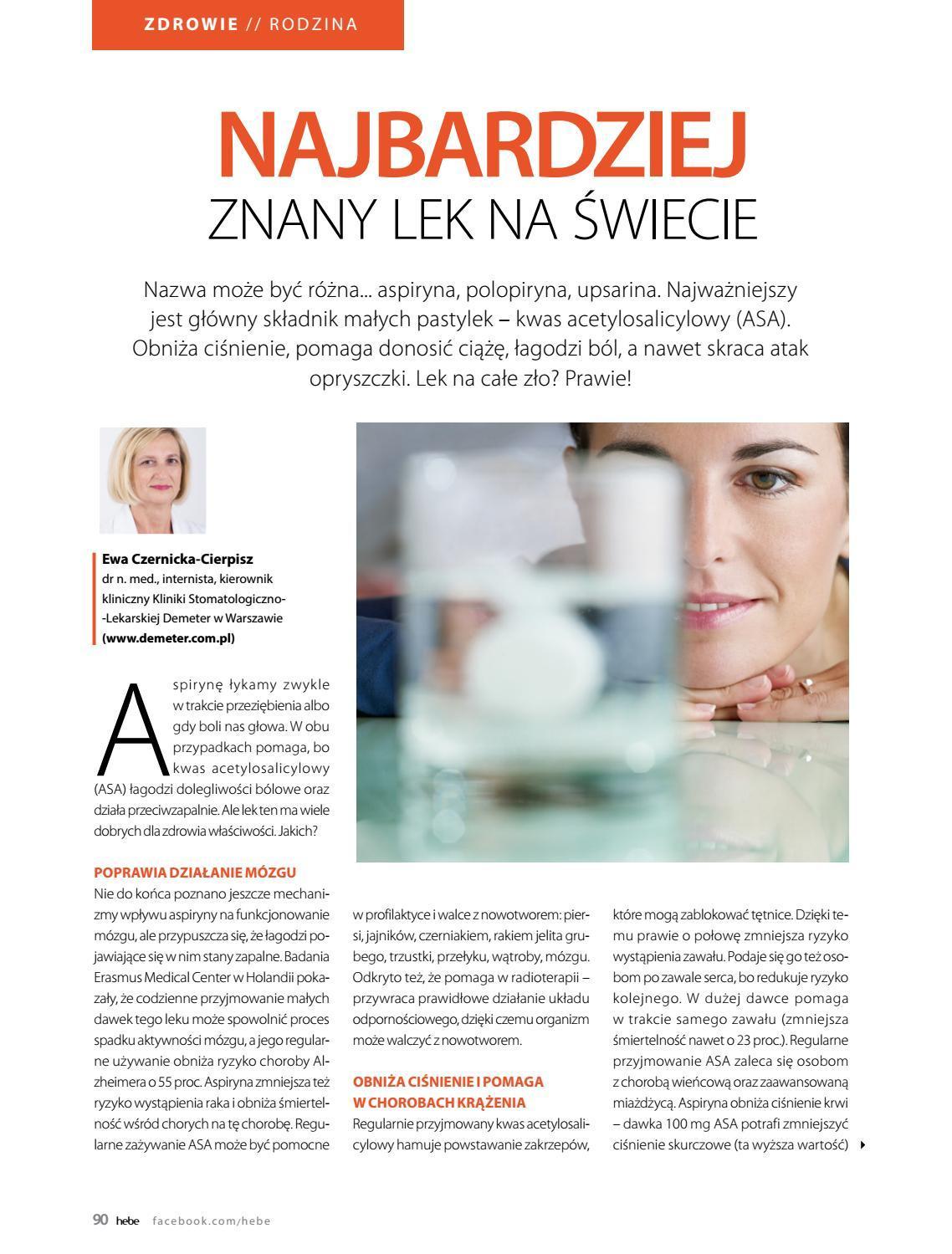 Gazetka promocyjna Hebe do 28/02/2019 str.89