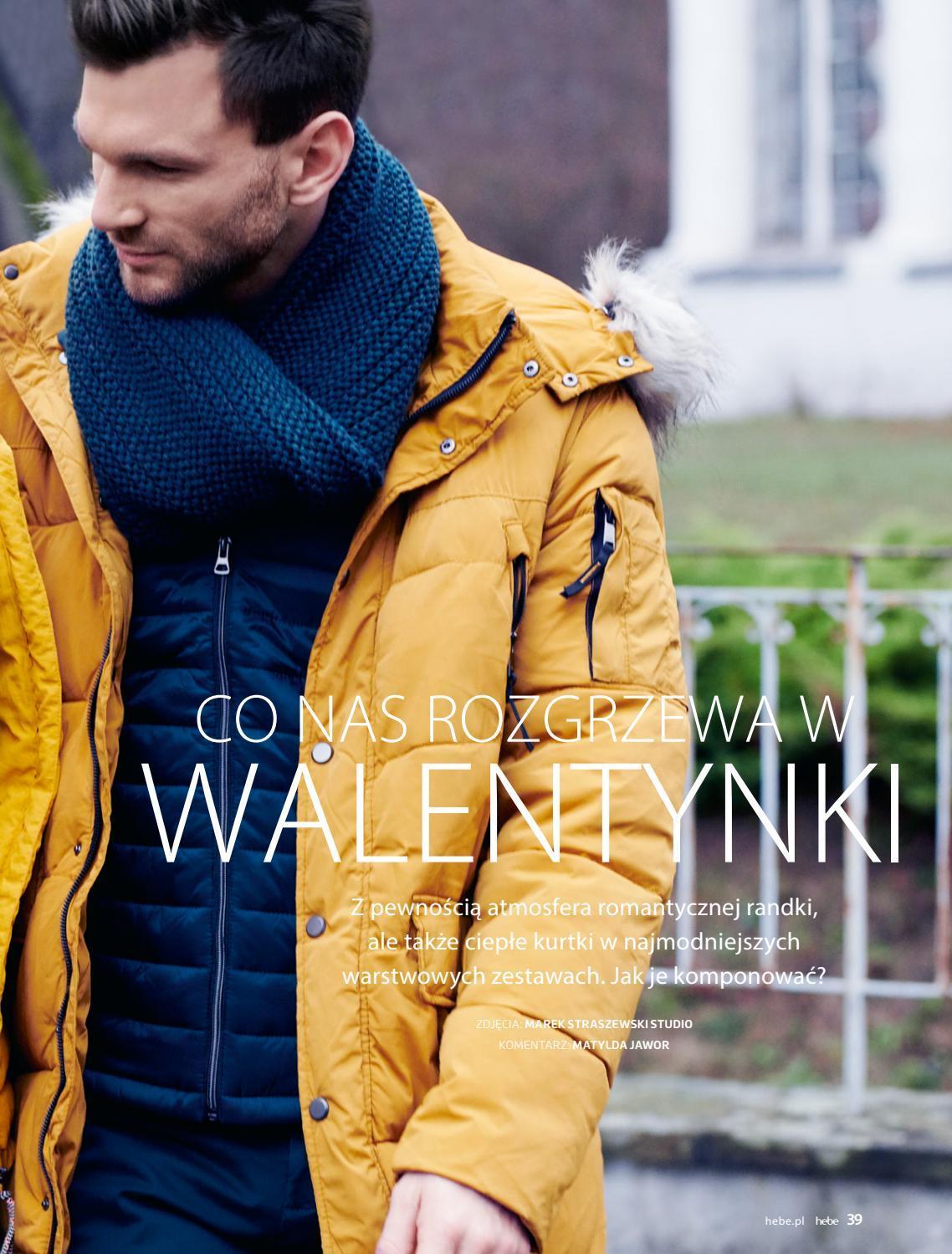 Gazetka promocyjna Hebe do 28/02/2019 str.38