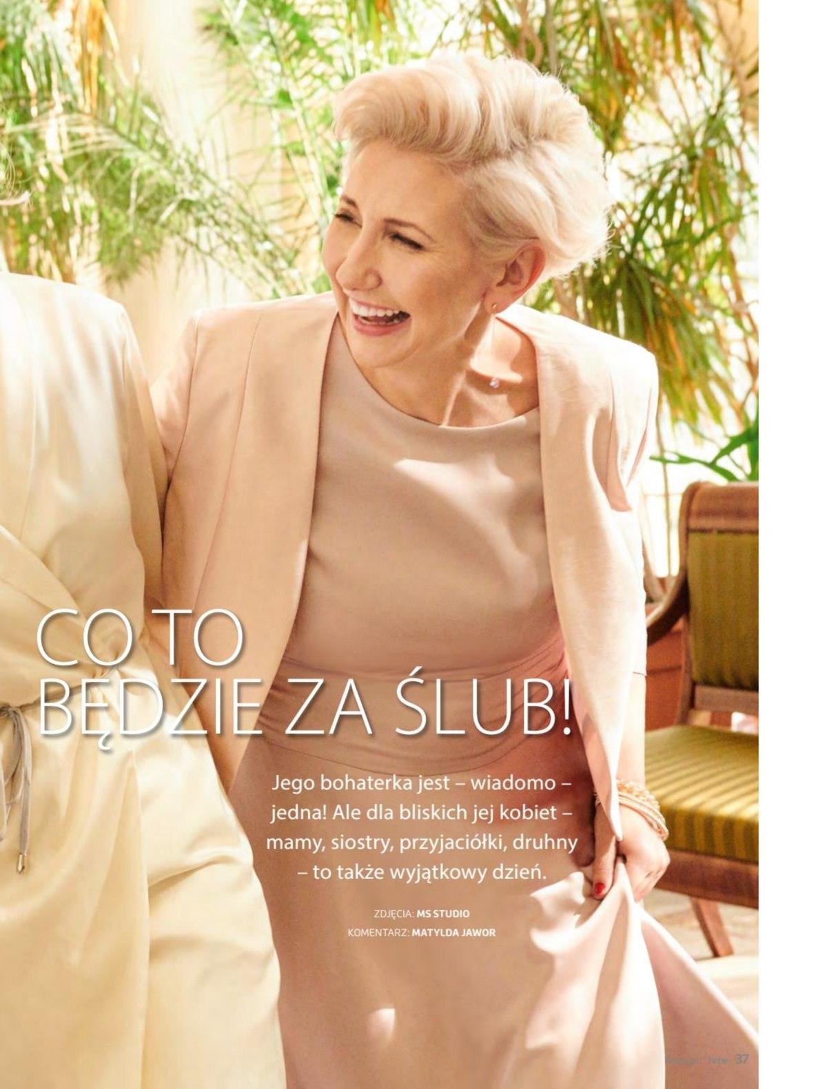 Gazetka promocyjna Hebe do 31/05/2019 str.36